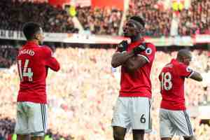 Romelu Lukaku Bosses Chelsea as Manchester United Move to Second in the Table