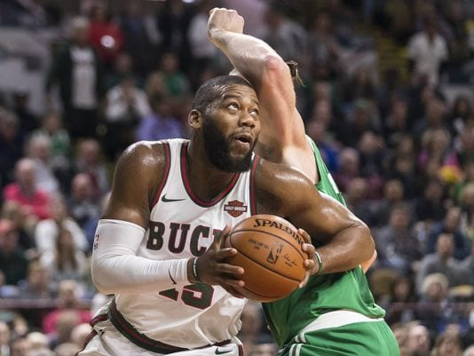 Greg Monroe Boston Celtics