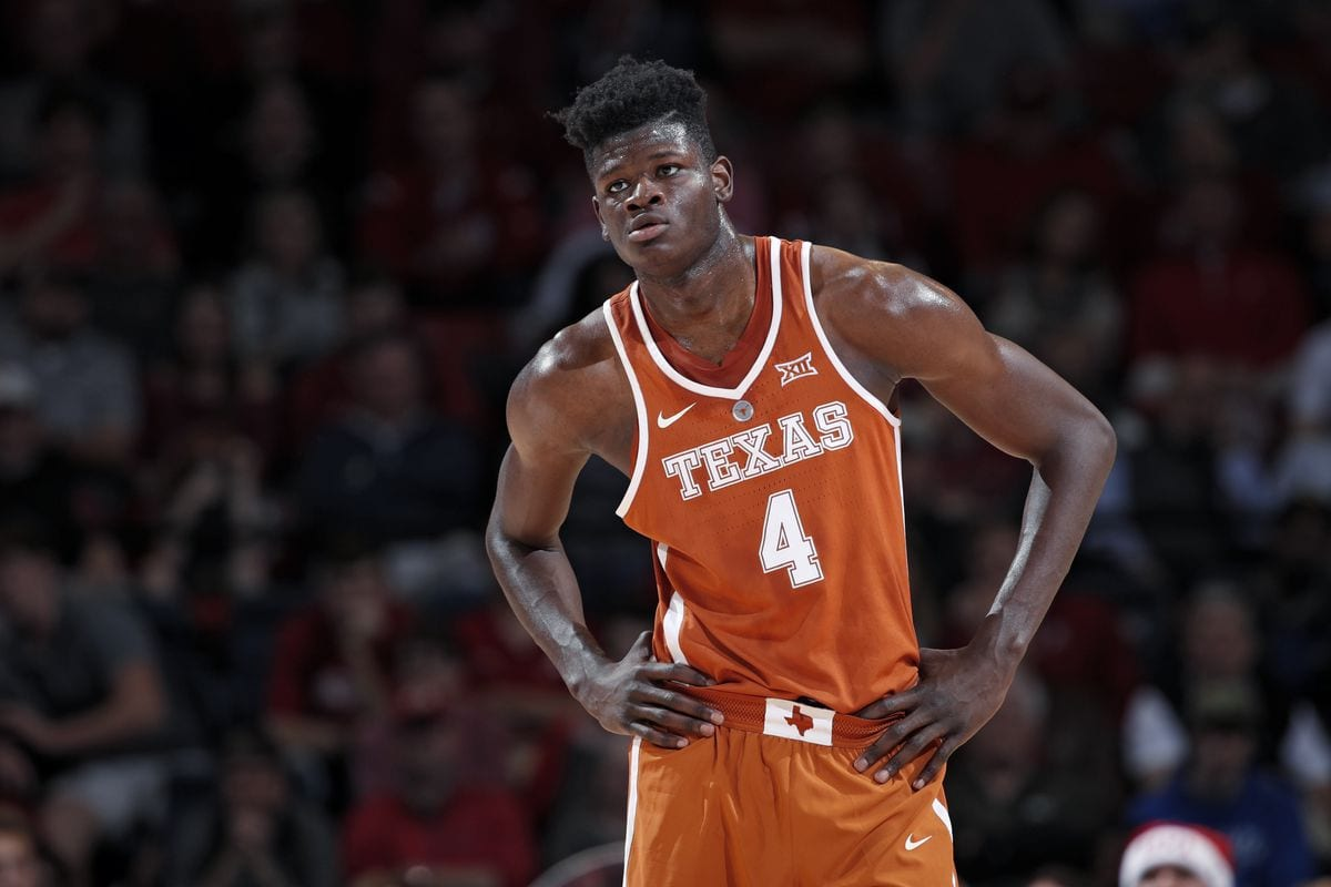 why the chicago bulls should target mo bamba the game haus. Black Bedroom Furniture Sets. Home Design Ideas