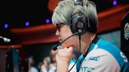 Cloud9 and Smoothie have been very successful with Alistar