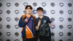 Huni and Reignover are playing in the NA LCS in 2018