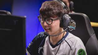 Reignover joined Team Liquid in 2017