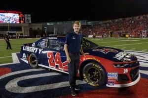 2018 NASCAR season predictions