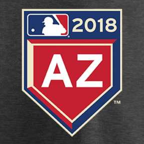 Cactus League logo for 2018