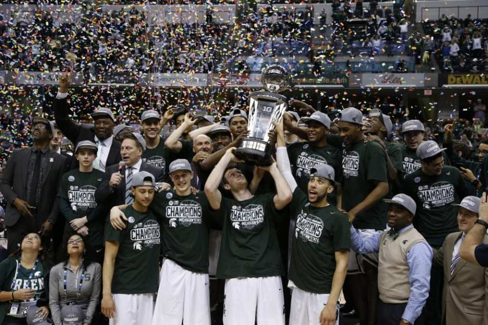 March Madness conference tournaments