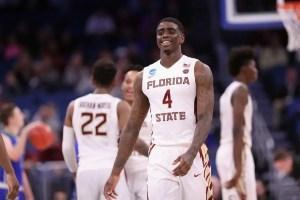 NCAA Sweet 16 Florida State Basketball