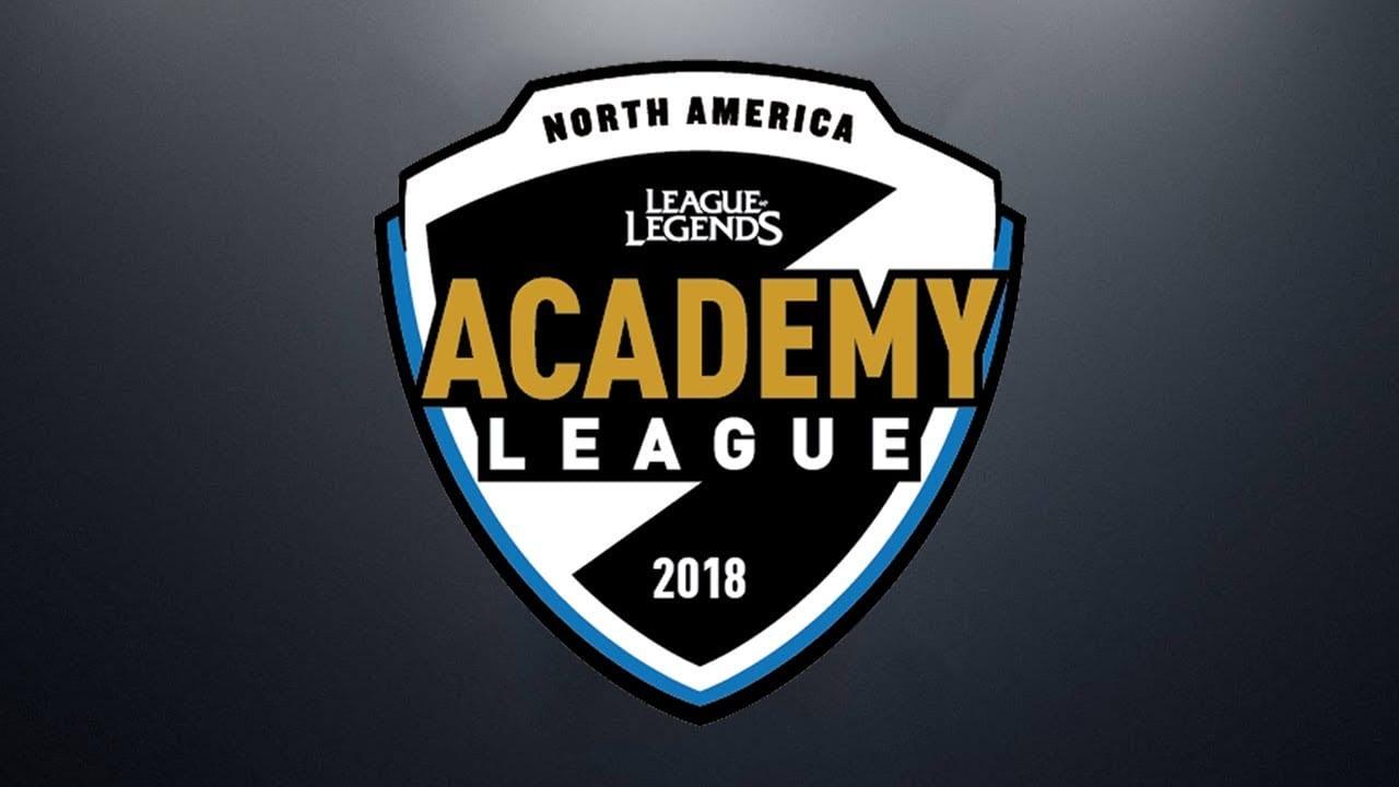 Team Liquid win the regular season Academy League