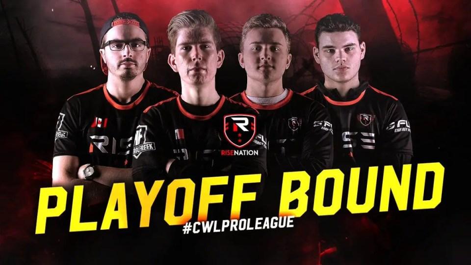 CWL Pro League