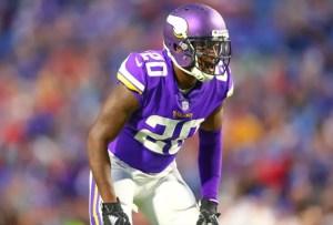 Minnesota Vikings' cornerbacks