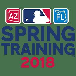 mlb spring training reports