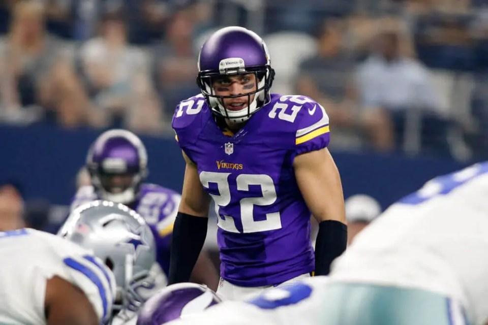 Minnesota Vikings fantasy football targets
