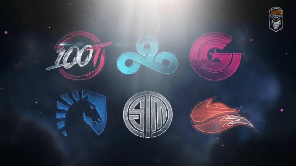 NA LCS Spring 2018 Playoffs Round-Up