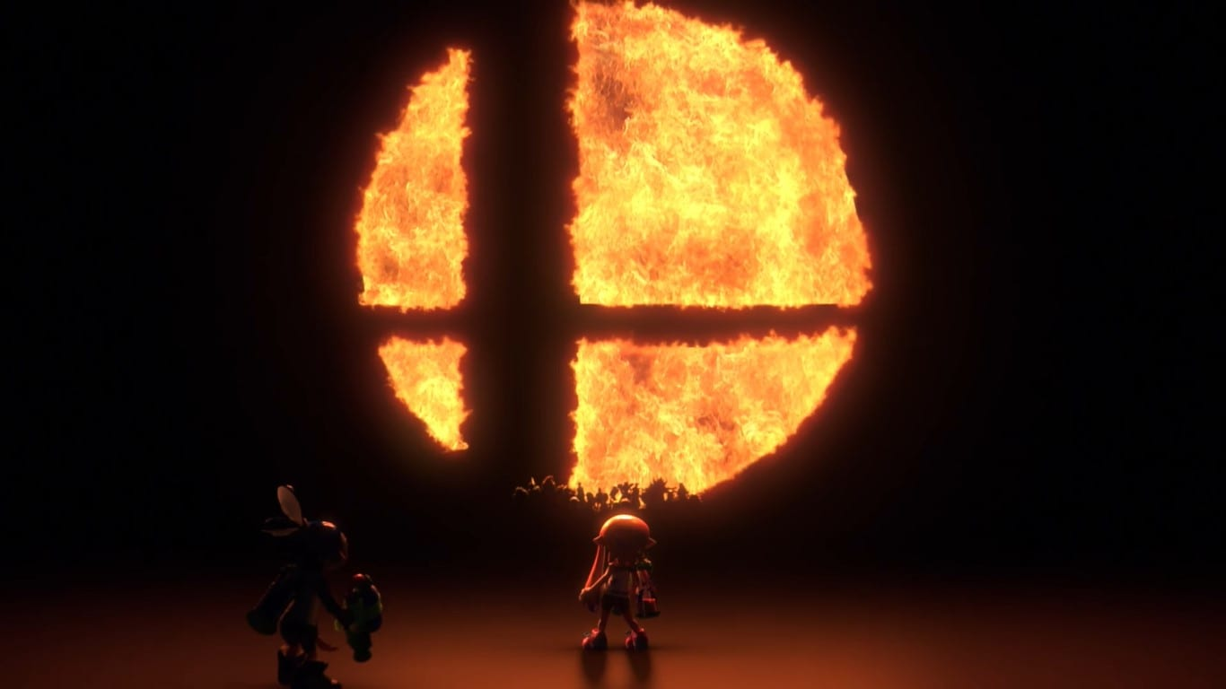 Smash Bros. on Nintendo Switch