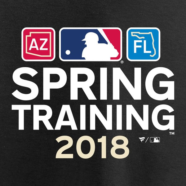 From Spring Training to Opening Day