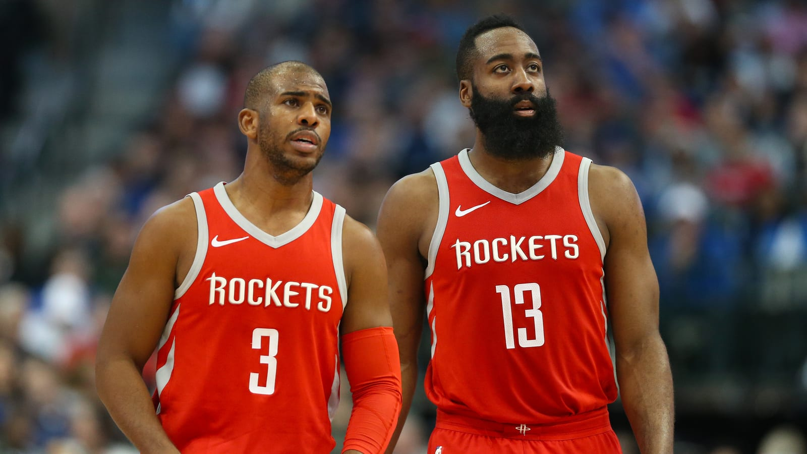 NBA Western Conference Playoffs