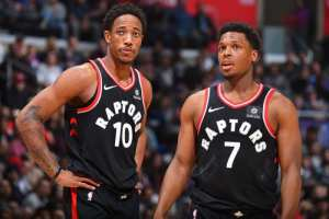 Raptors Wizards preview