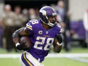 Vikings top five drafts