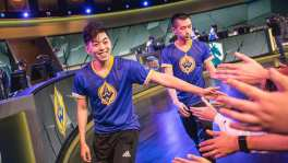 Deftly is a player to watch in the upcoming LCS Summer Split