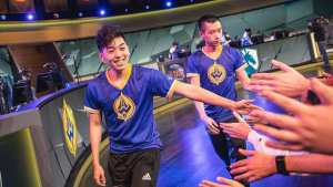 Golden Guardians may need to replace Hai in the mid-season