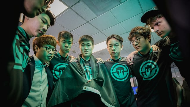 Several players from 2017 Immortals found success in the 2018 Spring Split