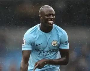 Tottenham host Manchester City in top four battle