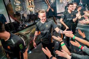 Fnatic Rekkles underperformed at 2018 MSI group stage