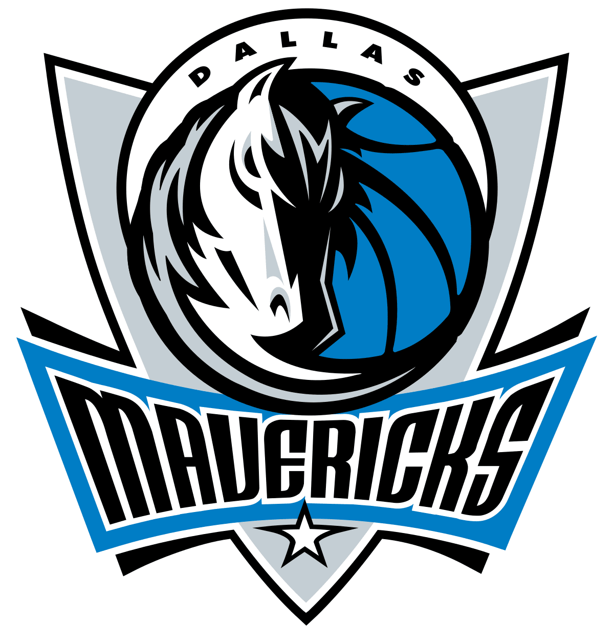 2018 Dallas Mavericks