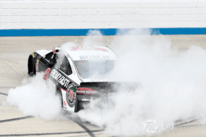 NASCAR Dover recap