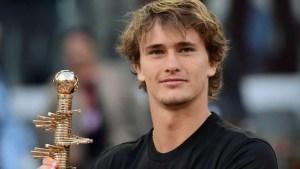 Rome Tennis Roland Garros