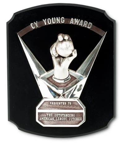 2018 Cy Young Award watch