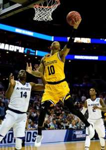 Jairus Lyles NBA Draft profile