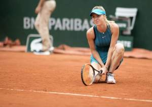 2018 French Open grades