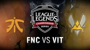 EULCS Week two Hyped Matchups