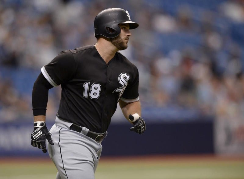 White Sox Edge Out The Indians