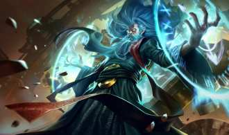 C9 Kindred Zilean