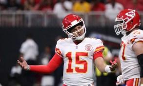 Quarterbacks to avoid in week one