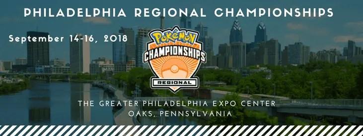 Pokemon VGC 2019 Philadelphia regional