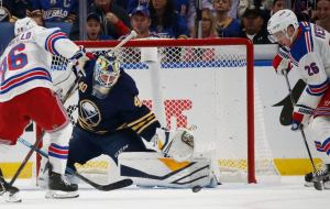 sabres early success