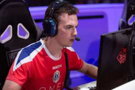 Overwatch League Free Agents