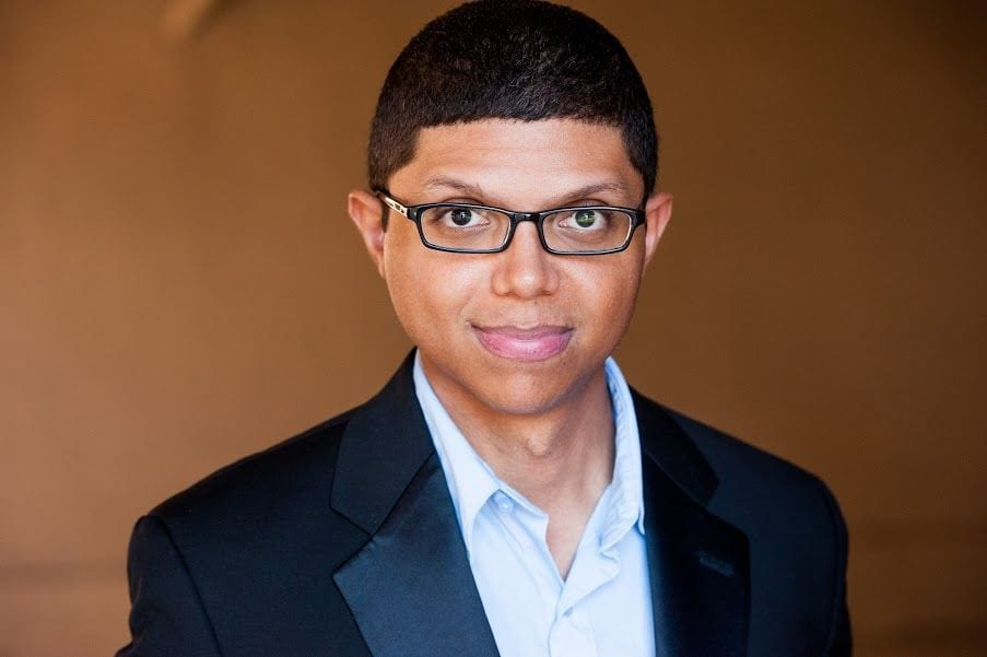 Tay Zonday Interview