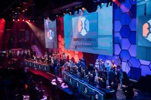 The 2018 League of Legends All-Star Event will be held at the Esports Arena Las Vegas