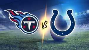 Colts Titans