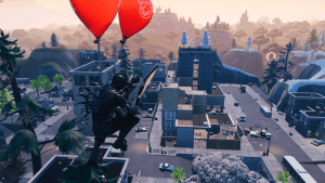 Fortnite: Using Less Favorable Items Effectively