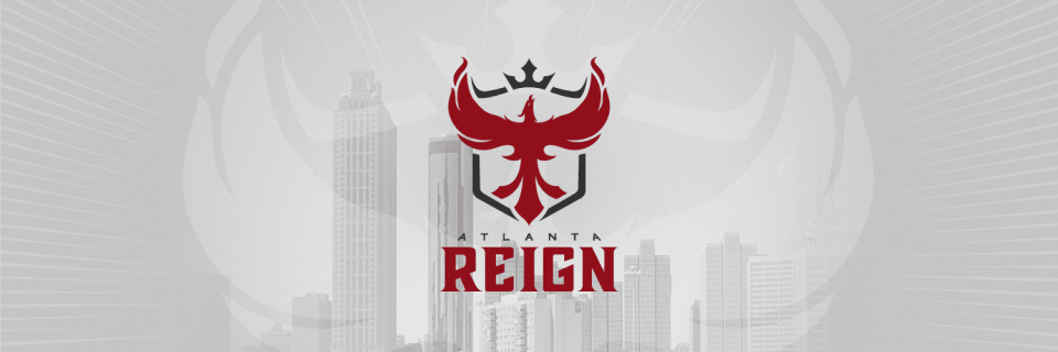 OverWatch League Season 2 Preview: The Atlanta Reign