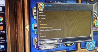 """Apxvoid Claims """"Honest Mistake"""" for Cheating"""