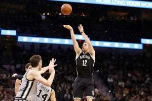 Nets should expect