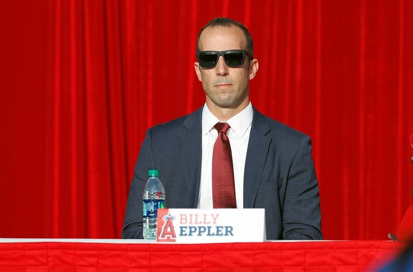 Angels Aquisitons This Offseason