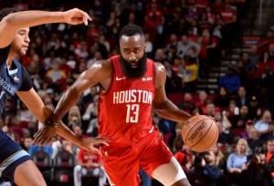 James Harden is disrupting basketball