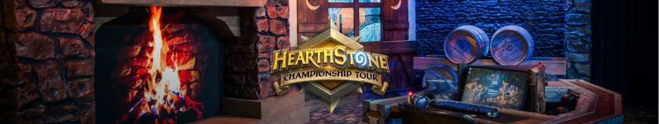 January 2019 Hearthstone Masters