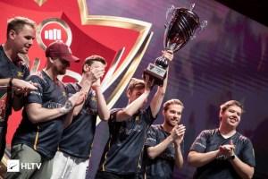 Top 10 CSGO Teams 2019